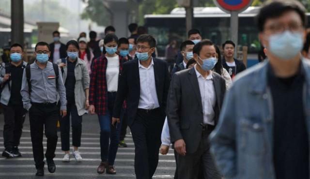 China registra el crecimiento demográfico más lento en décadas