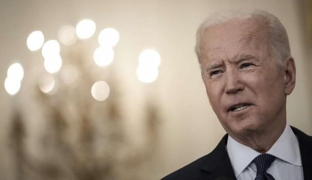 """Biden, """"un presidente que prometió poco y cumplió mucho"""""""