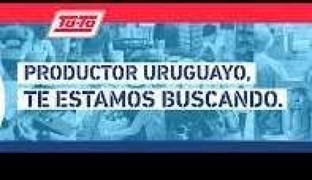 """Banco de la República Oriental del Uruguay y """"Primero Uruguay"""" de TA- TA lanzan alianza para impulsar a productores nacionales"""