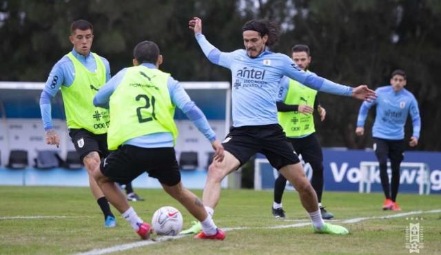 Uruguay y la Copa América, ¿su zona de confort?