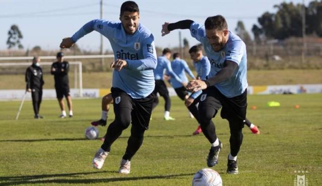 """""""Jugadores y potencial tenemos de sobra"""", advierte Suárez"""