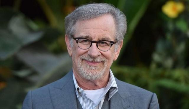 Spielberg firma acuerdo para producir películas para Netflix