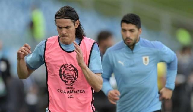Uruguay sale a buscar la clasificación a cuartos ante una Bolivia herida