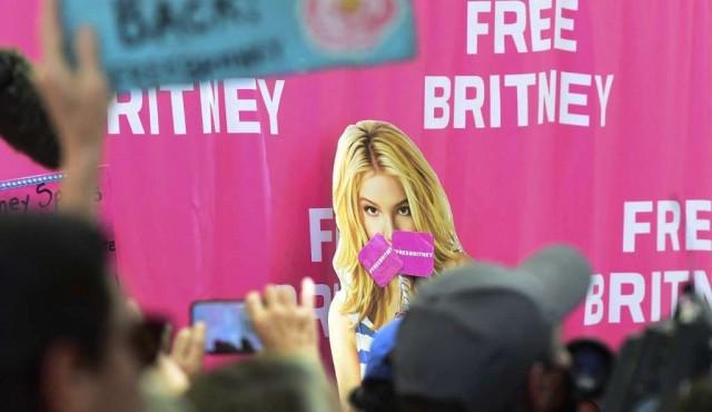 """Britney Spears pide el fin de la tutela de su padre: """"devuélvanme mi vida"""""""