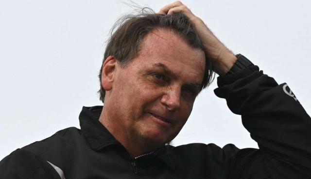 """Bolsonaro """"amenaza el sistema democrático"""" de Brasil, dice HRW"""