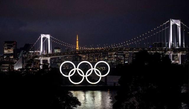 Al final la llama brillará en Tokio, pese al covid-19