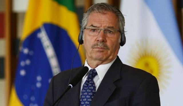 """Actitudes hostiles"" de Brasil ""mataron"" el debate en Mercosur, dice canciller argentino"