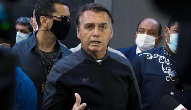 Bolsonaro decidió no vacunarse contra el coronavirus