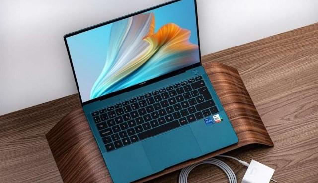 Conoce las 5 características de la pantalla FullView de la MateBook X Pro 2021