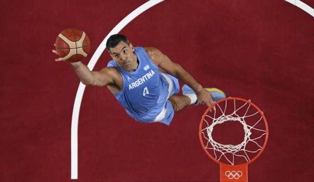 """Se retiró Scola, el basquetbolista que llevó a Argentina a """"lugares insospechados"""""""
