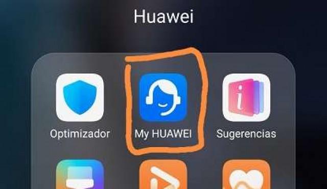 My Huawei APP: La aplicación de soporte técnico del gigante tecnológico se renueva
