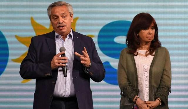 Primarias imponen un duro revés al gobierno de Aníbal Fernández