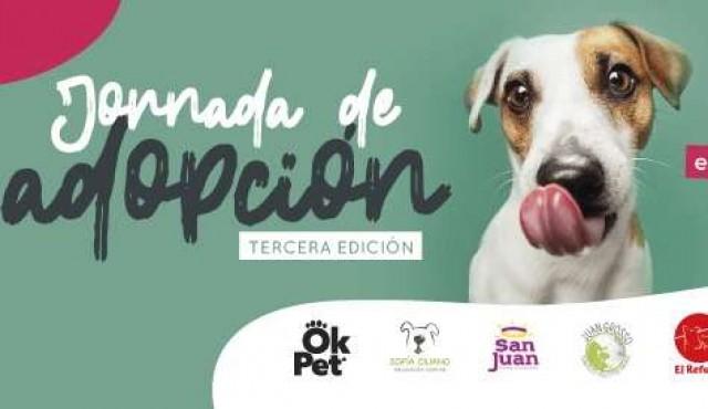 Ok Pet se suma a las jornadas de adopciones