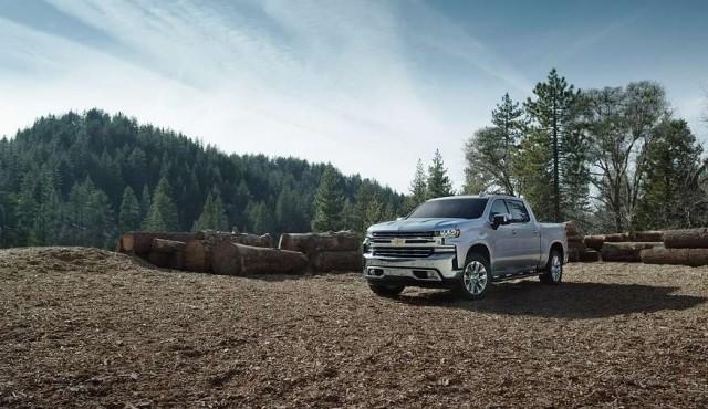 La Pick-Up más segura es de Chevrolet