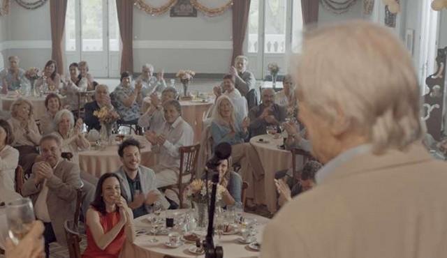 """Un festival de cine con la (sabia) """"herencia narrativa de la vejez"""""""