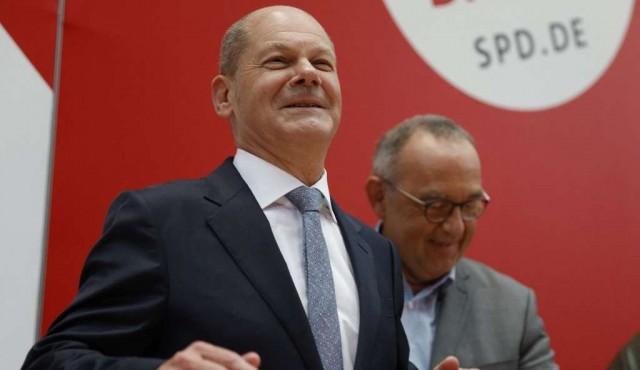 Alemania entra en un período de incertidumbre tras elección cerrada