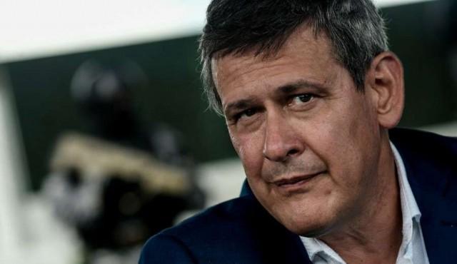 """El Ministerio Público, la """"próxima batalla"""" según el fiscal general renunciante"""