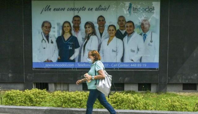 Colombiana rebatirá ante la justicia cancelación de su eutanasia