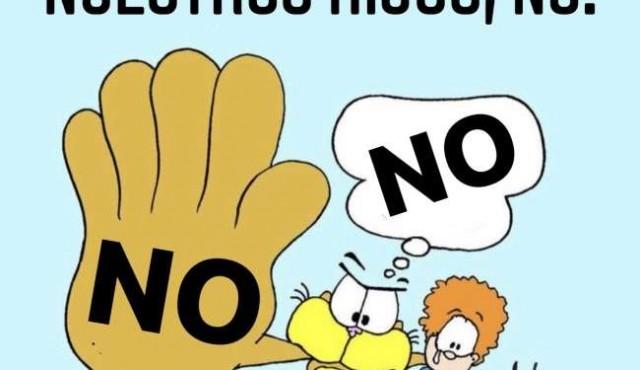 Polémica Argentina por críticas de Aníbal Fernández al caricaturista Nik