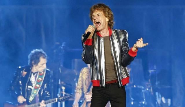 """Los Rolling Stones dejan fuera su """"Brown Sugar"""" de la gira en EEUU"""