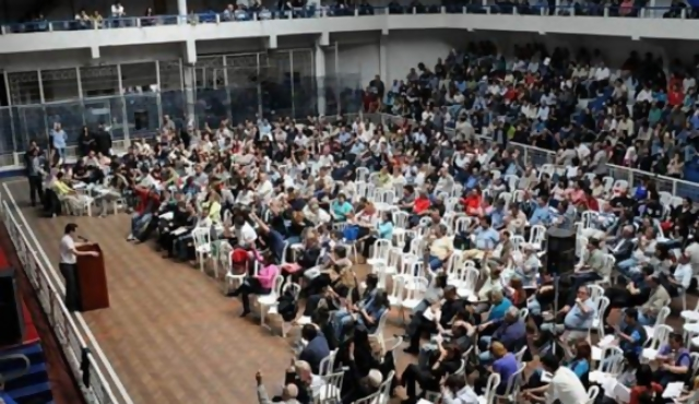 Conflictos sindicales acaparan la agenda