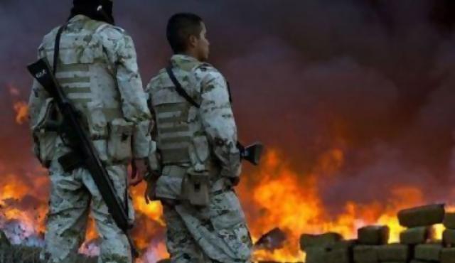 Debaten alternativas por fracaso de guerra contra drogas