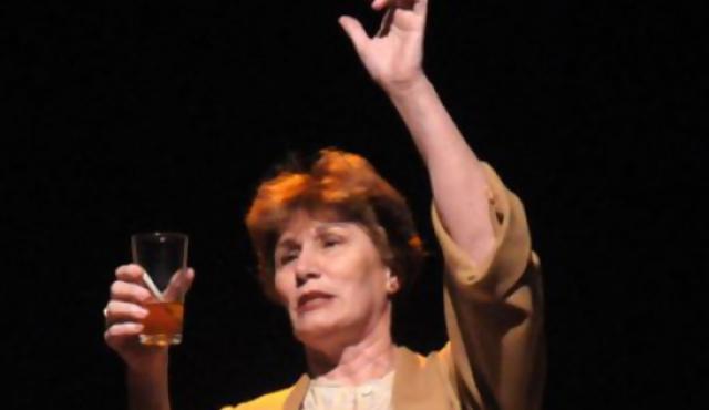 Falleció María Azambuya