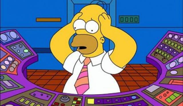 Censuran a Los Simpson por desastre en Japón