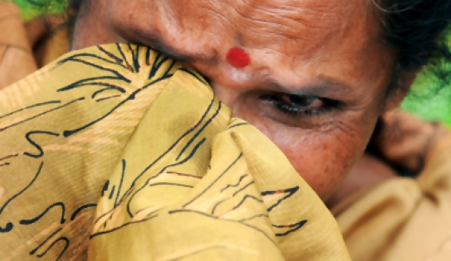 India llora la muerte de Sai Baba