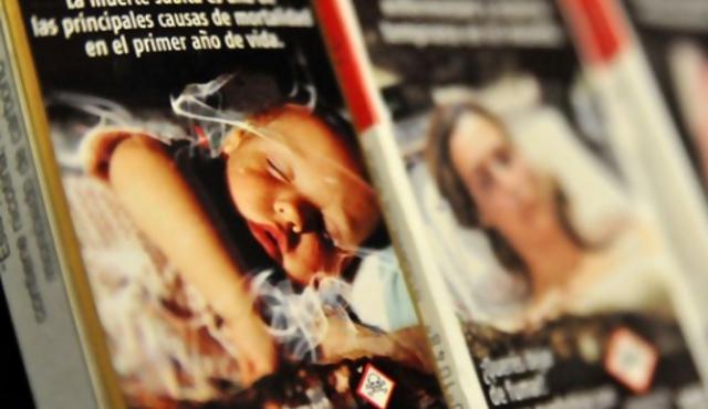 El 25 de mayo se conocerá el corazón del reclamo de Philip Morris