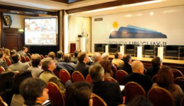 Búsqueda de petróleo en Uruguay: ¿qué se está haciendo?