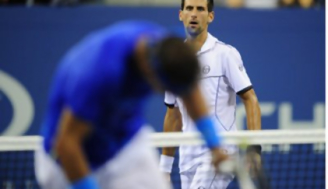 Djokovic se consagra en el US Open