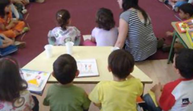 Nueva formación para educadores de primera infancia