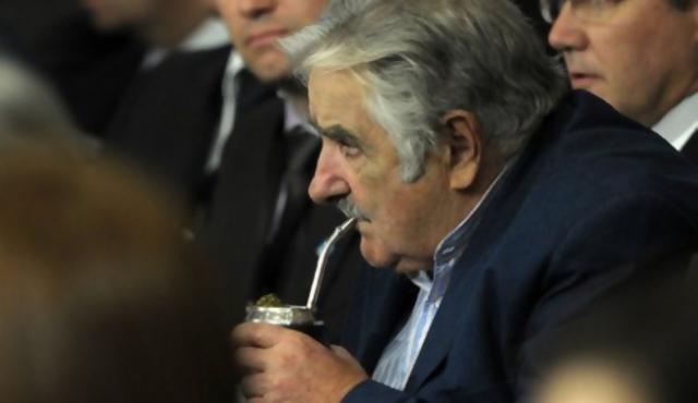 Para Mujica, lo político superó a lo jurídico