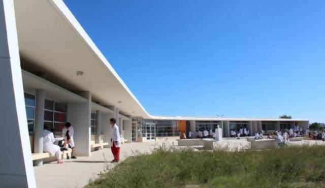 La escuela de tiempo completo por dentro