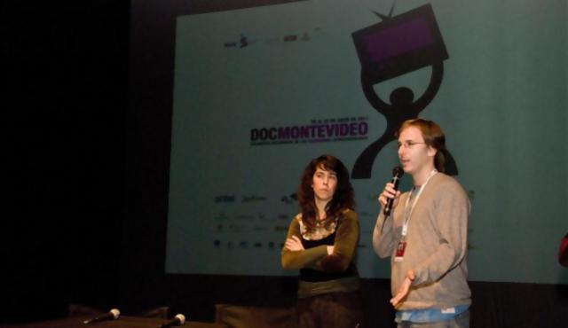 Profesionales del audiovisual se reúnen en DocMontevideo