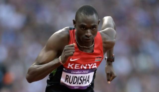 Medalla de oro da una pausa a divisiones étnicas en Kenia