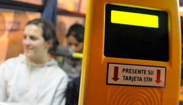 """Piden """"más firmeza"""" contra discriminación a discapacitados en el transporte"""