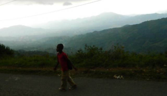 Haití: el lugar donde el hambre puede más que el miedo