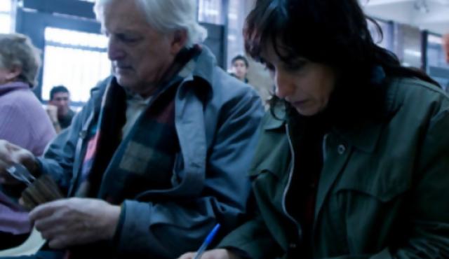 La demora, al Oscar por Uruguay