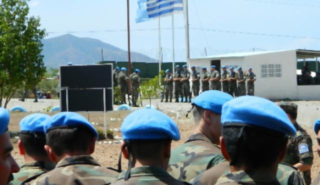 """Militares denunciados en Haití """"serían"""" uruguayos"""
