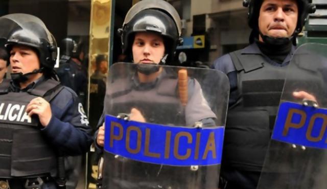 El crimen le costó a Uruguay el 3,1% de su PBI en 2010