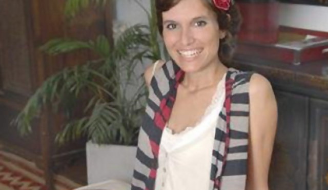 Murió Clara Berenbau