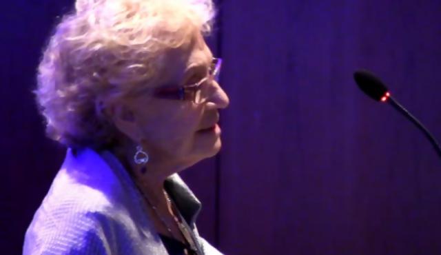Ida Holz ingresó al salón de la fama de internet