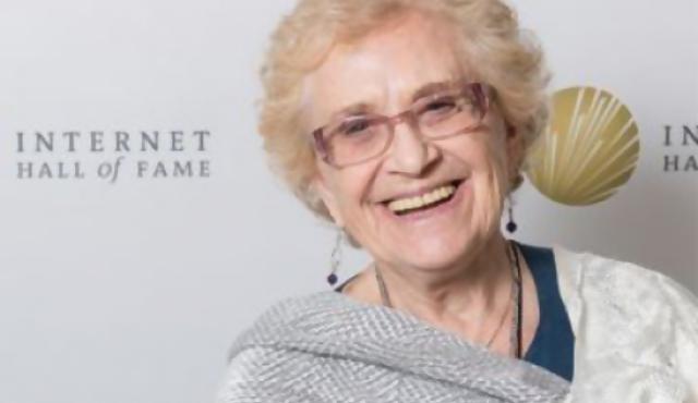 Ida Holz, una pionera enamorada de los proyectos