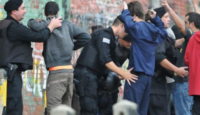 Los derechos de los detenidos y una contradicción