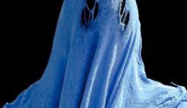 Fantasma del 50 aparece empalado en el Corcovado