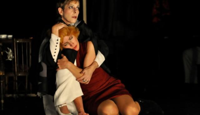 Premiados en los Florencio 2013