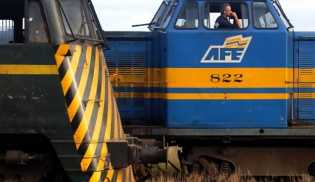 """Un nuevo anuncio de """"reconversión ferroviaria"""""""