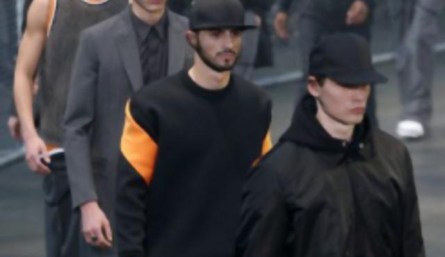 """""""Planchas"""" inspiran a Givenchy"""